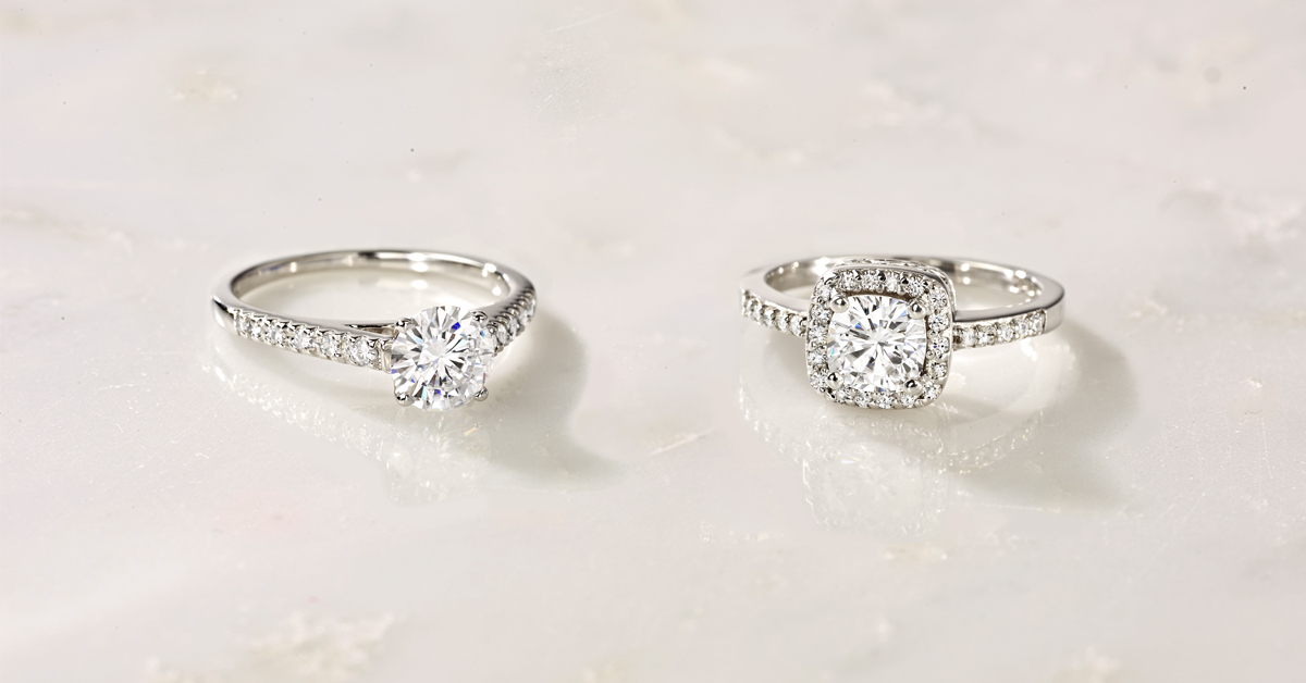 jewelry designers engagement rings